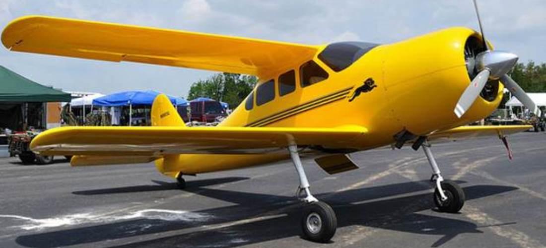 Systems  U2013 Griffon Aerospace