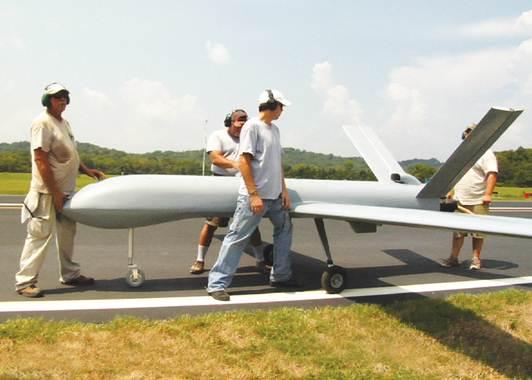 Broadsword  U2013 Griffon Aerospace