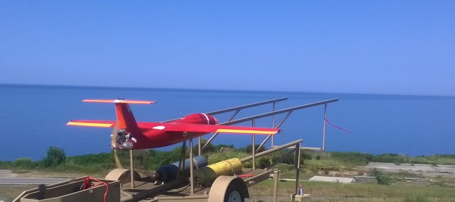 Outlaw G2  U2013 Griffon Aerospace
