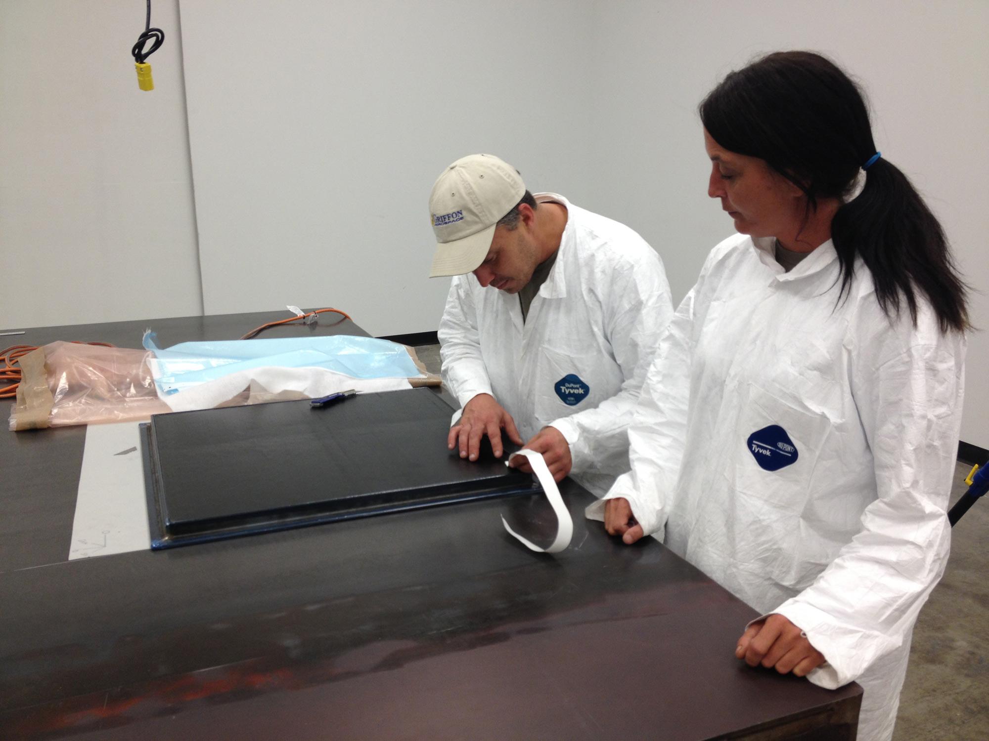composite manufacturing  u2013 griffon aerospace