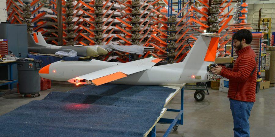 System Integration  U2013 Griffon Aerospace