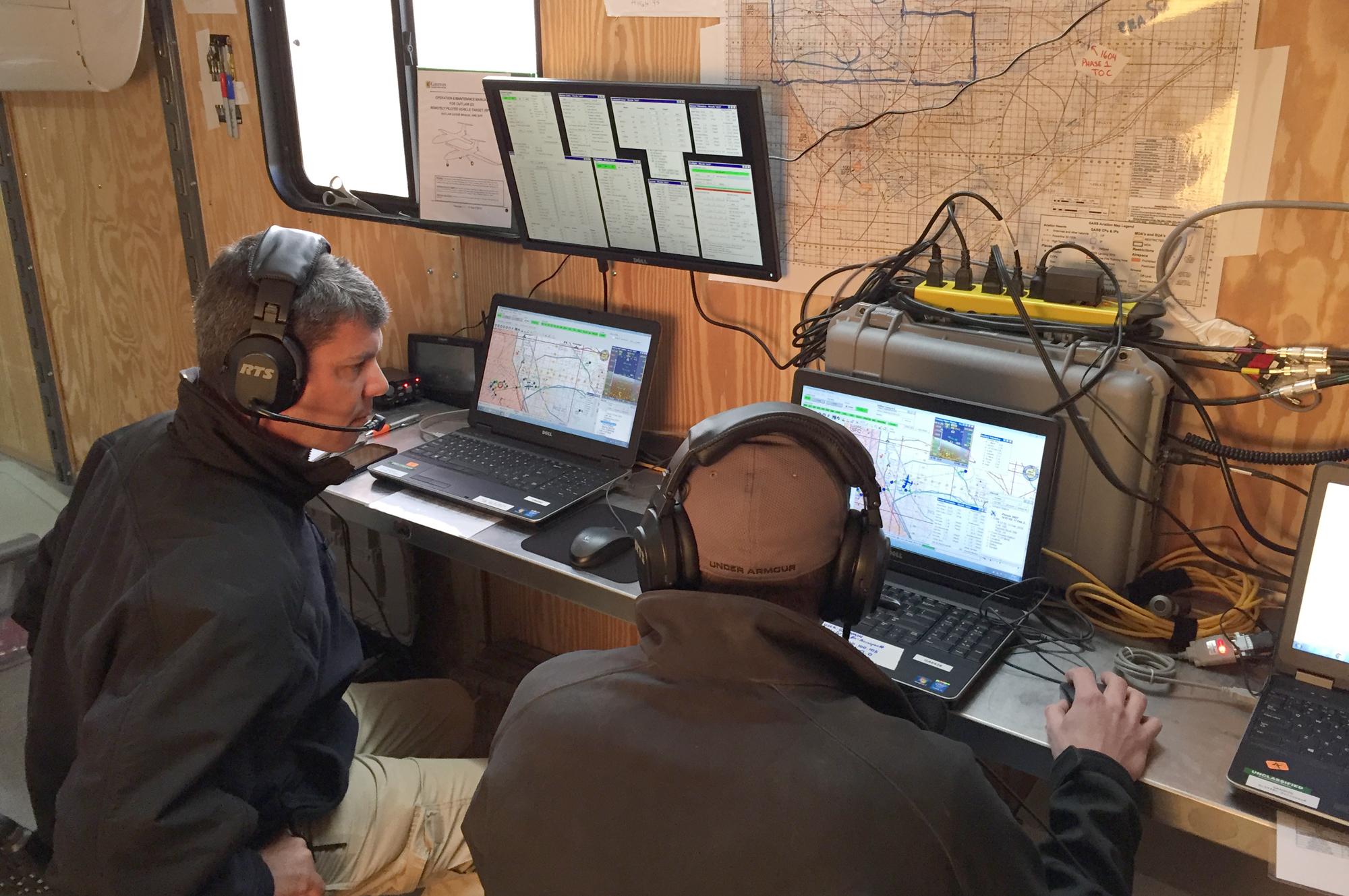 Uas Operations  U2013 Griffon Aerospace