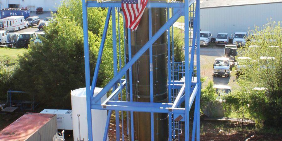 Testing  U2013 Griffon Aerospace